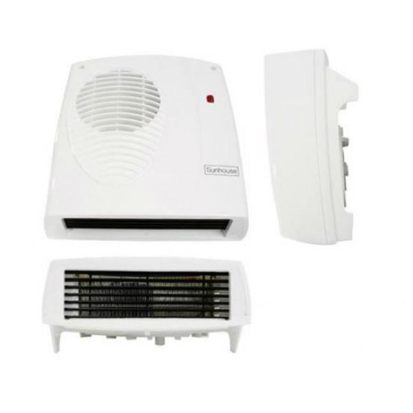 Redring 43 769715 Iv3 Instant Handwash Unit 3kw Switch