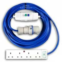 Hook-Up Cables